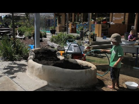 Growing Gardeners in Golden Bay