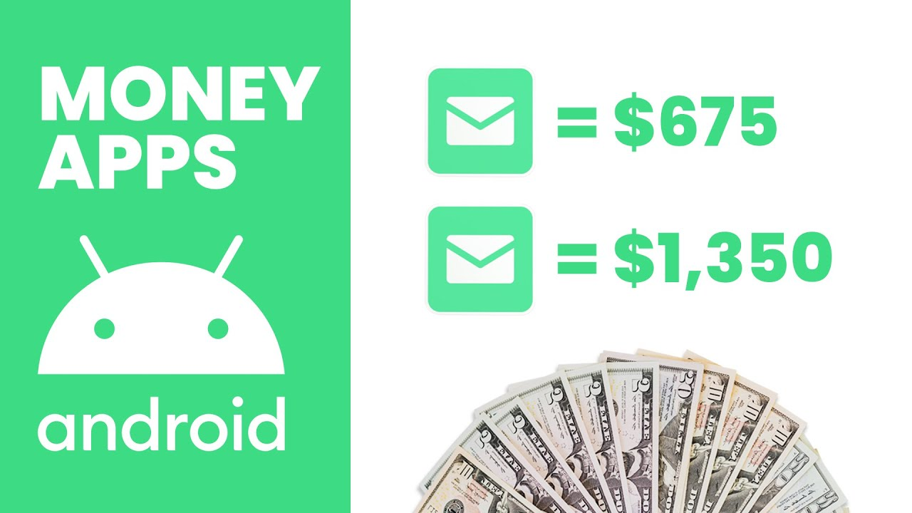 New Apps Pay You $675 Daily! WORLDWIDE! (Make Money Online Apps 2021) thumbnail