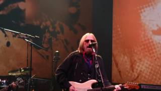 1 Rockin' Around (With You) TOM PETTY & THE HEARTBREAKERS June 9 2017 PITTSBURGH PA PPG ARENA