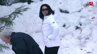 مازيكا رامز تحت الصفر | ديانا حداد منفعله تضرب رامز جلال وتعتذر لمساعدته بعد ضربها فى اقوى رد فعل تحميل MP3