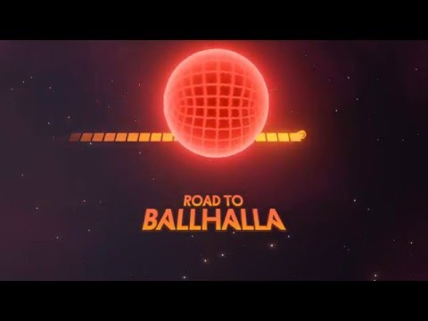 Road to Ballhalla Reveal Trailer thumbnail