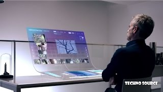 LG's Future Display Technology Will Blow You Away