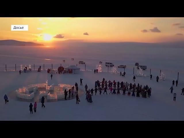 Olkhon Ice Fest пройдёт в конце февраля