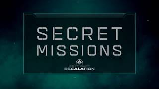 Ashes of the Singularity: Escalation - Secret Missions DLC