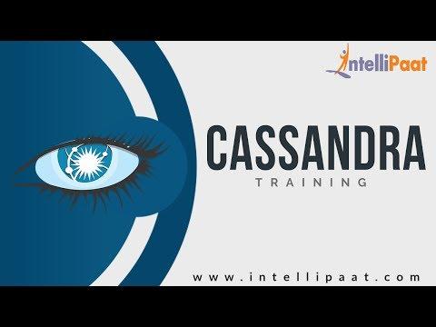 Cassandra Training | Cassandra Tutorial | Online Cassandra ...