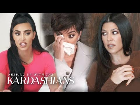 Kim Kardashian Is 'Ready' To Be Happy Again After Divorce As KUWTK Prepares For Its Final Episodes!