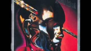 Judas Priest Savage