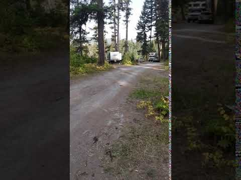 Video Of Point Pleasant Campground, MT