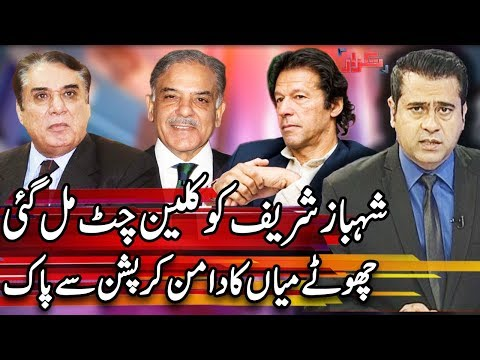Takrar With Imran Khan | 12 March 2019 | Express News
