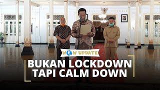 Hadapi Pandemi Virus Corona, Sri Sultan HB X Tegaskan Tak Akan Lakukan Lockdown