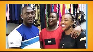 C'Midi | CPrissy La Dégameuse: Prissy Piège Un Vendeur De Vêtements