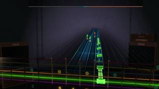 [OLD VERSION] Adagio - Fame Rocksmith 2014
