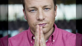Chef Jamie Oliver Has Made Some Serious Enemies