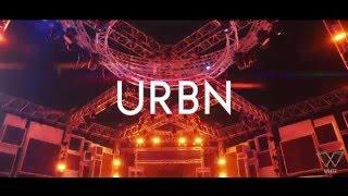 URBN Presents KID INK at WHITE Dubai