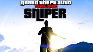 Sniper Gang !!!!