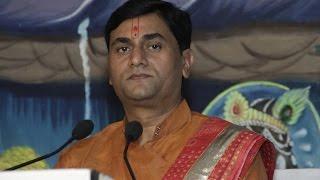 meri matki mein maar gaya dela | Ramkrishna Shastri Ji | Krishna Bhajan