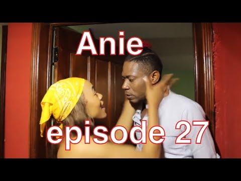 Anie mini série part 27 | Anie | Régina | Valdez  | Valerya  | Denye Dimansyon