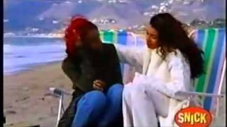 Christina Vidal As Taina - THOUGHT THAT WE WERE FRIENDS.avi