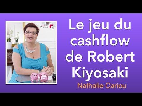 Le jeu du cashflow de Robert Kiyosaki