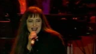 Basia - Copernicus - live in Warsaw 1994