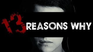 """the biggest problem with """"13 Reasons Why"""" Season 2"""