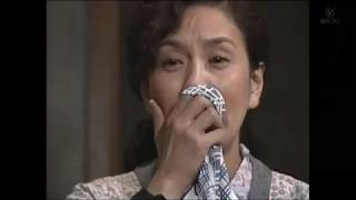 『千代の富士物語』燃える涙