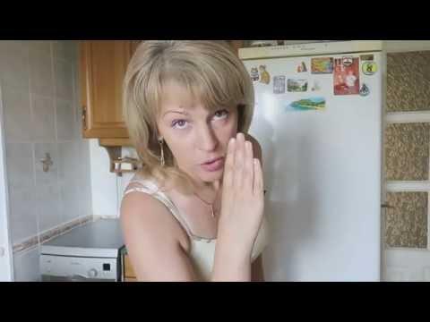 Видео омолаживающего массажа для лица