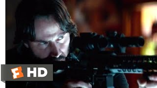Gambar cover John Wick: Chapter 2 (2017) - Gun Shopping Scene (2/10) | Movieclips
