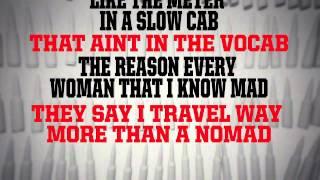 Chamillionaire   Running Laps Lyric Video