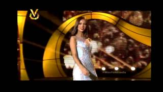 Miss Venezuela 2015 Grand Final and Coronation Night Live