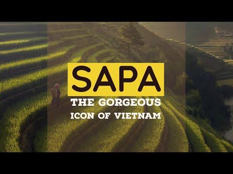 Sapa - The Gorgeous Icon Of Vietnam