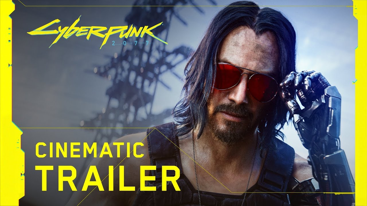 Cyberpunk 2077 Steam News Hub