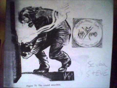 RMD WMD (scuba steve full album 2008)