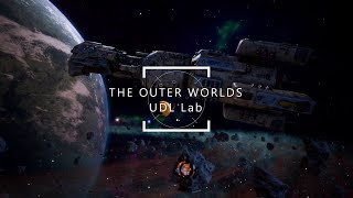 The Outer Worlds - UDL Lab