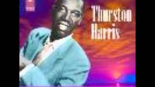 Little Bitty Pretty One-Thurston Harris