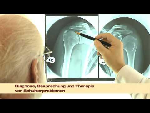 Den Krampf der Muskeln im Bereich der Brustwirbelsäule entfernen