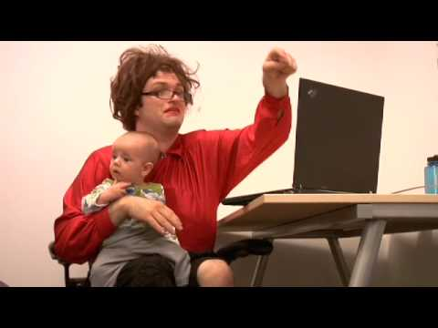 Josh's Mindhouse: Gale Beggy and the Baby