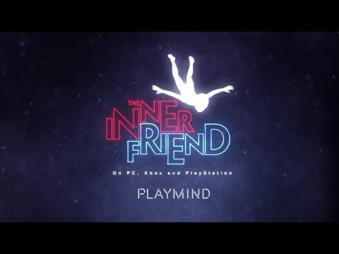 The Inner Friend - April 2018 Trailer thumbnail