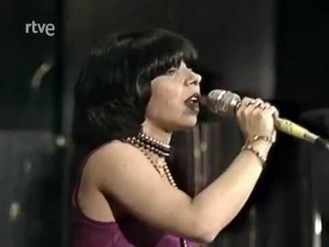 MARTINHA (Hoy daría yo la vida - Agua Caliente) TVE Esta Noche Fiesta 1977