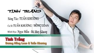 Tình Trắng – Dương Hồng Loan ft Tuấn Khương