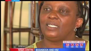 Promo: Boda boda and HIV by Dr. Mercy Korir