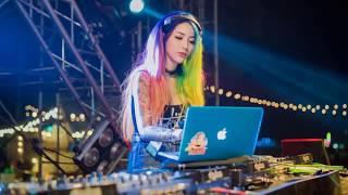 Nhạc Quẩy Nonstop Thailan Hay Nhất 2018 | Edm Thailand DJ Katoy 2018