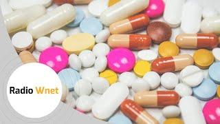 Woziński: Firmy farmaceutyczne w USA tworzą kartel.Lobbyści wpływali na rząd USA ws. świńskiej grypy