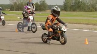 Мини Мотоциклы для детей