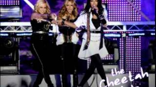 "Everybody - The Cheetah Girls (Britney Spears ""demo"")"