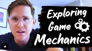Exploring Game MECHANICS - Designing a New Board Game
