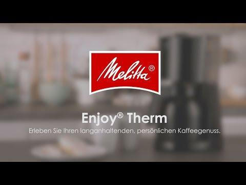 Melitta® Enjoy® Therm