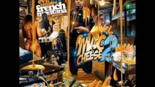 French Montana - Money Money Money [Mac and Cheese 2 Mixtape]