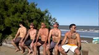 preview picture of video 'la banda de mar de ajo'
