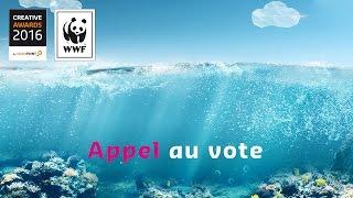 Appel au vote Creative Awards 2016 by SAXOPRINT